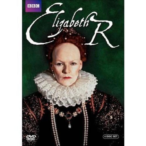 Elizabeth R [4 Discs]