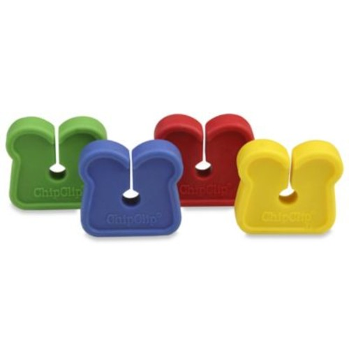 Bread Bag Clips (Set of 4)