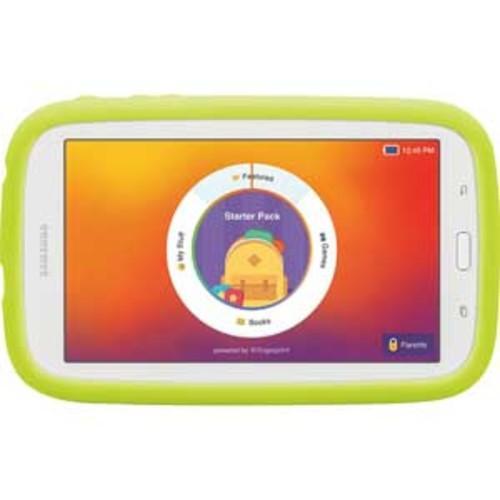 Samsung Galaxy Tab E Lite Kids 8GB (Wi-Fi) 7 Tablet - White