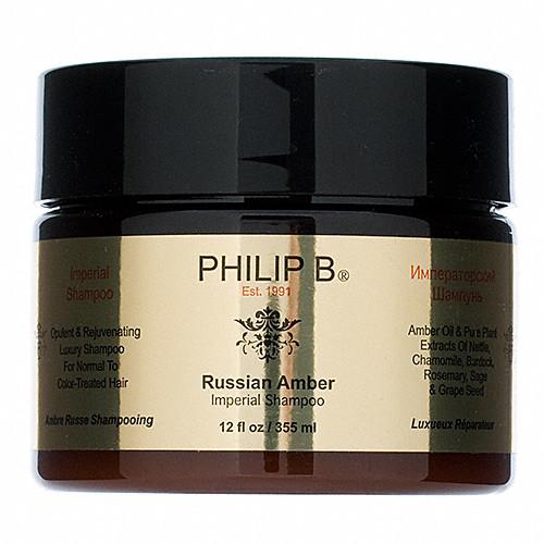 Russian Amber Imperial Shampoo (12 fl oz.)