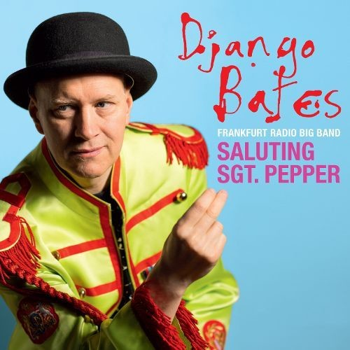 Saluting Sgt. Pepper [CD]
