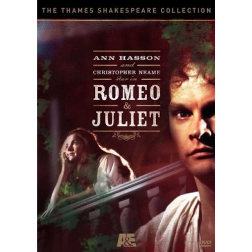 Romeo and Juliet: Thames Shakespeare Collection