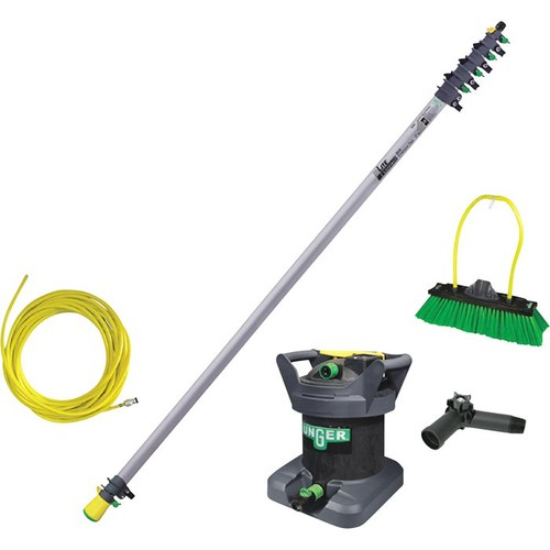 Unger HydroPower Entry Kit  20ft.,