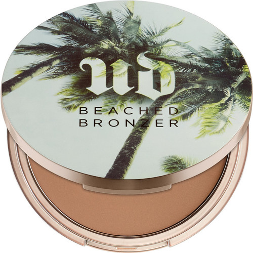 Urban Decay Cosmetics Beached Bronzer [Sun-Kissed (matte light-medium bronzer)]