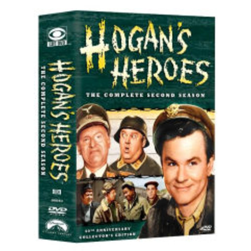 Hogan's Heroes - Season 2