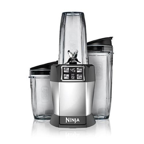 NINJA NUTRI BL482 NINJA AUTO-IQ BLENDER (Refurbished)
