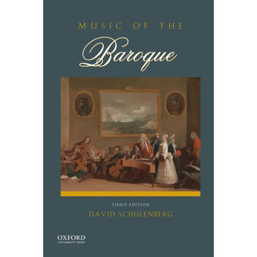 Music of the Baroque / Edition 3