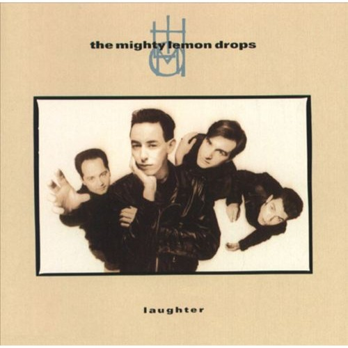 Laughter [CD]