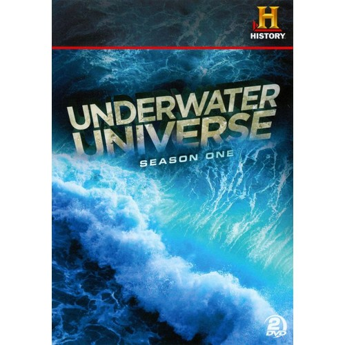 Underwater Universe: Season 1 [2 Discs] [DVD]