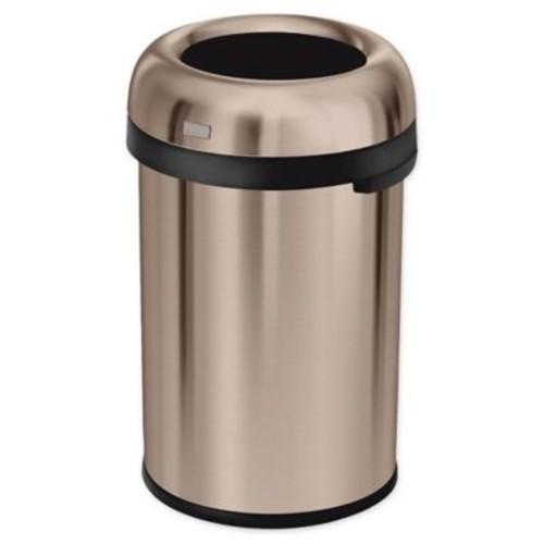 simplehuman 115 Liter Bullet Trash Can
