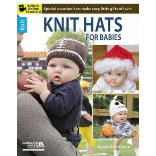 Knit Hats for Baby