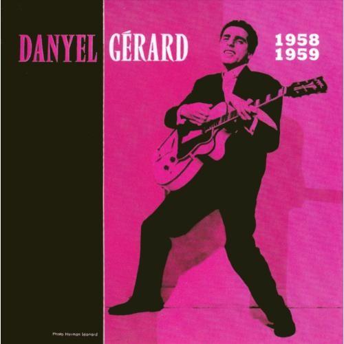 1958-1959 [CD]