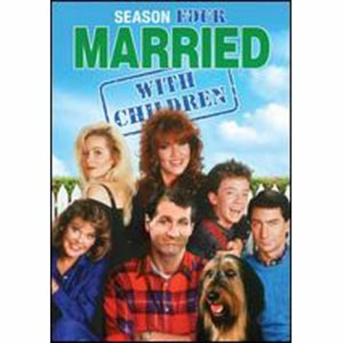 Married... With Children: Season Four [2 Discs]