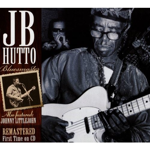 Bluesmaster: The Lost Tapes [CD]