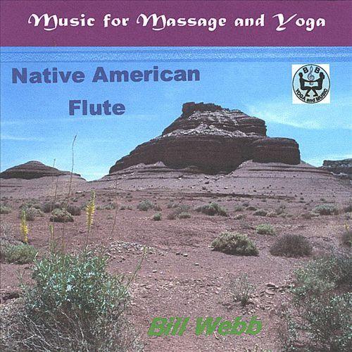 Native American Flute [CD]