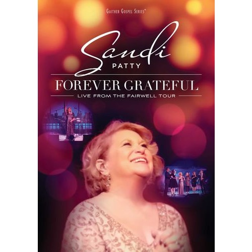 Forever Grateful: Live from the Farewell Tour [Video] [DVD]