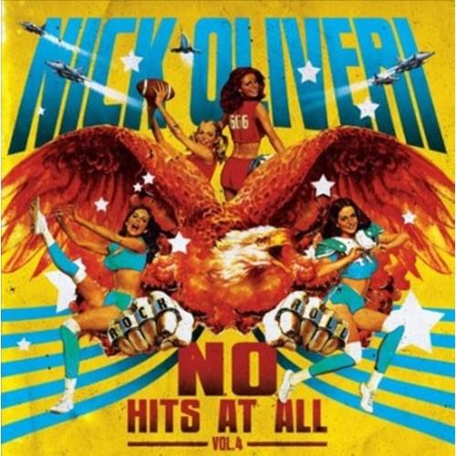 Nick Oliveri - No Hits At All:Vol 4 (Vinyl)