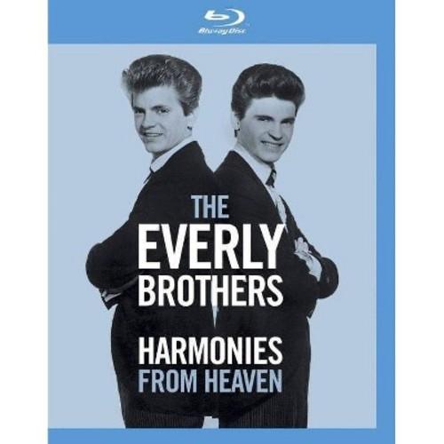 Harmonies From Heaven (Blu-ray/DVD)