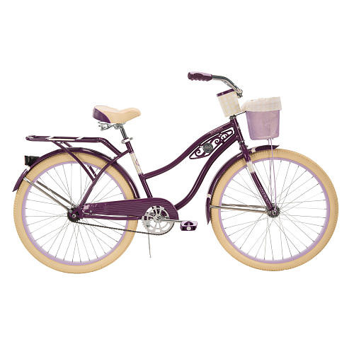 Womens 26 inch Huffy Baypointe Cruiser Bike