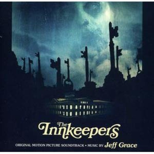 Innkeepers By Original Soundtrack (Audio CD)