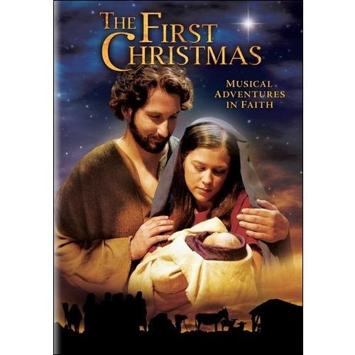 The First Christmas [DVD] [2005]