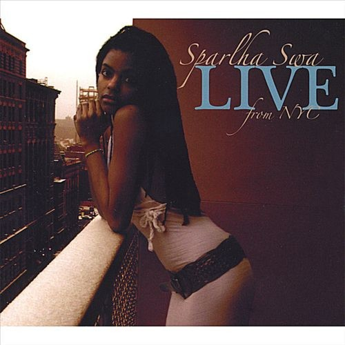 Live from NYC [CD]