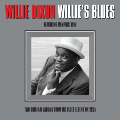 Willie Dixon - Willies Blues