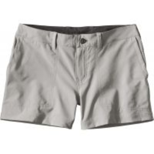 Patagonia Happy Hike Shorts - Womens [Womens Clothing Size : 0]
