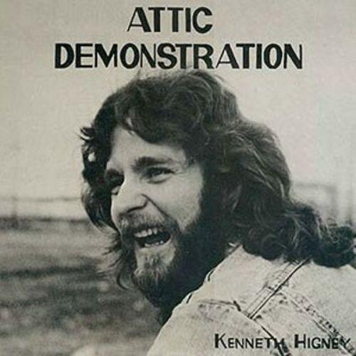 Attic Demonstration [LP] - VINYL