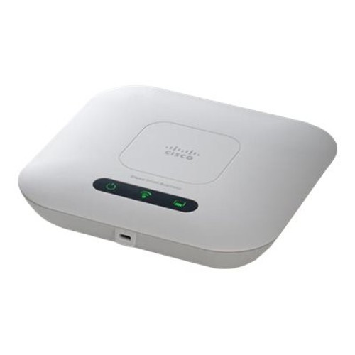 Cisco Small Business WAP321 - Wireless access point - 802.11b/g/n - Dual Band - refurbished