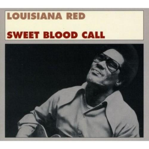 Sweet Blood Call [CD]