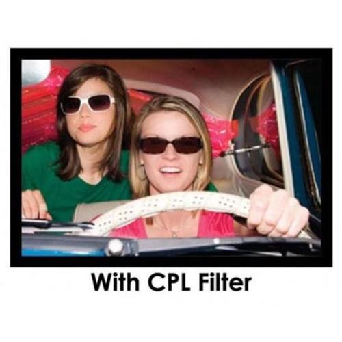 Vivitar CPL-72 Filter - Polarizer Filter (VIV-CPL-72) -