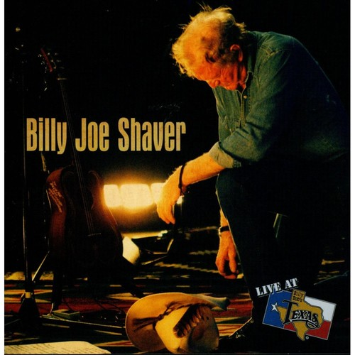 Live at Billy Bob's Texas [CD]