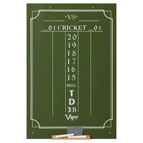 Viper Large Cricket Chalk Scoreboard
