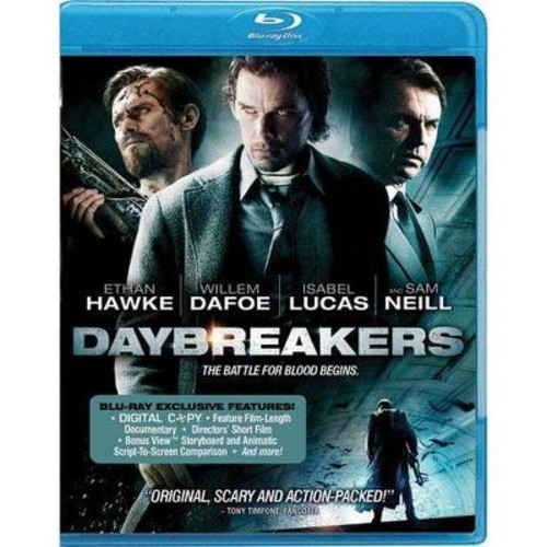 Daybreakers (Blu-ray)