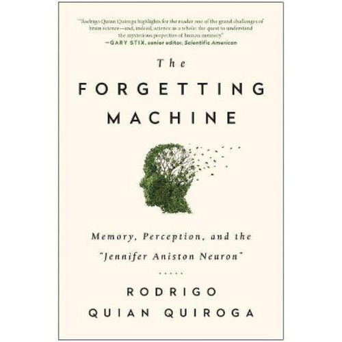 Forgetting Machine : Memory, Perception, and the