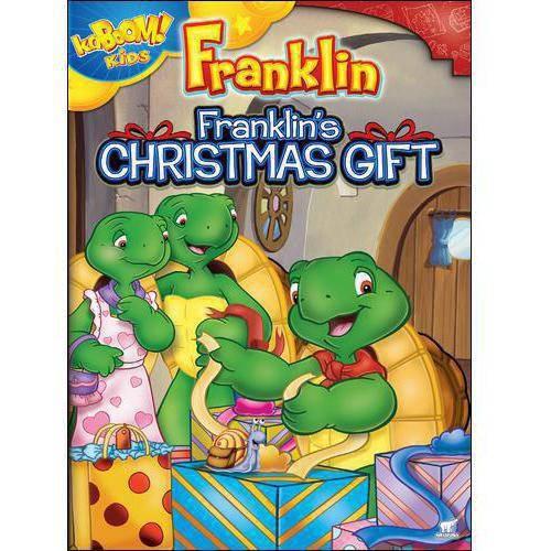 Franklin: Franklin's Christmas Gift (Full Frame)