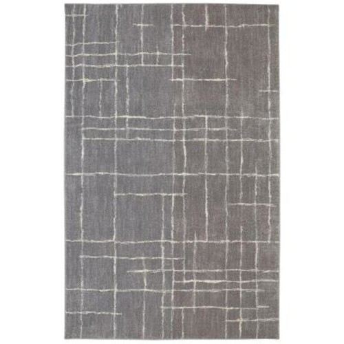 American Rug Craftsmen Chatham Grey 10 ft. x 14 ft. Area Rug