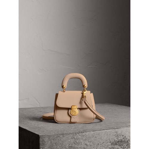The Mini DK88 Top Handle Bag