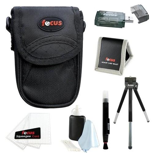 Sony DSC-RX100M5 Cybershot Digital Camera w/ 32GB SD Card & Accessory Bundle
