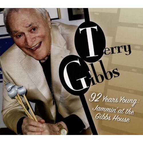 92 Years Young: Jammin at the Gibbs House [CD]