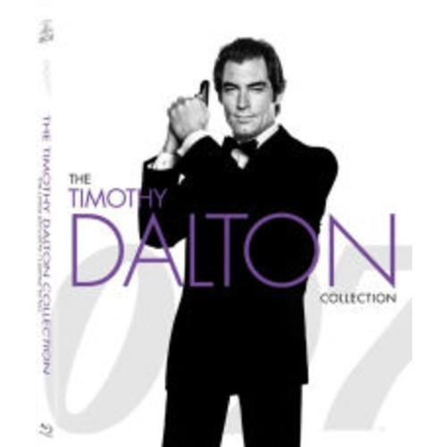 007 the Timothy Dalton Collection