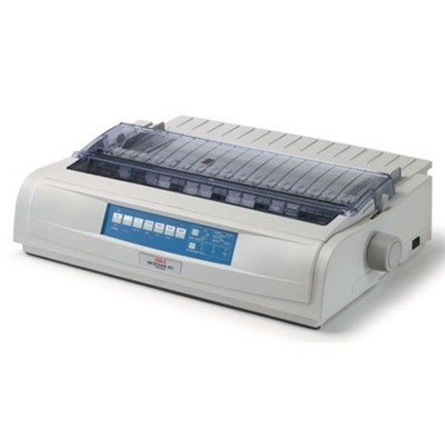 OKI62419003 - Microline 491N Network-Ready 24-Pin Dot Matrix Printer