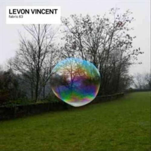 Levon Vincent - Fabric 63: Levon Vincent