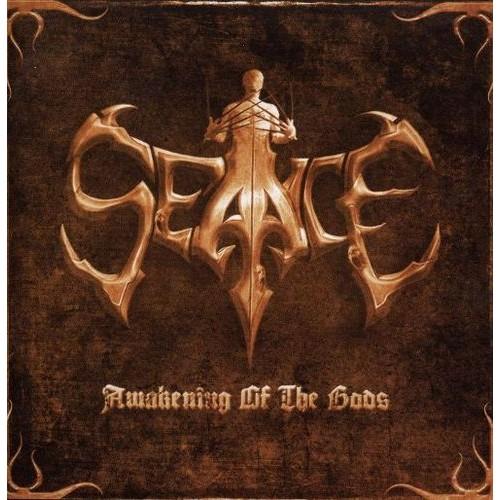 Awakening of the Gods [CD]