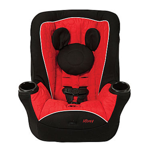 Disney 40 Convertible Car Seat Mickey
