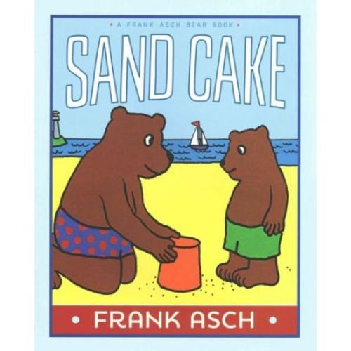 Asch, Frank Sand Cake