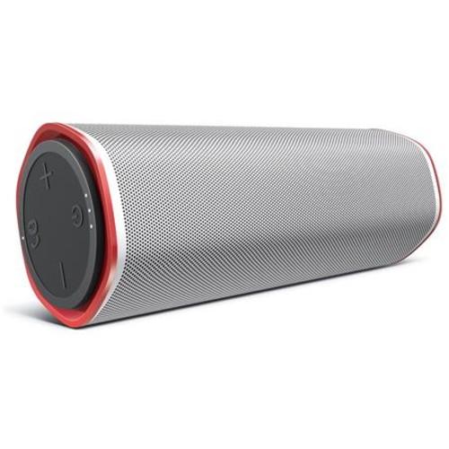 Creative Labs Sound Blaster FRee Multifunctional Bluetooth Speaker, Single,White 70SB166000001