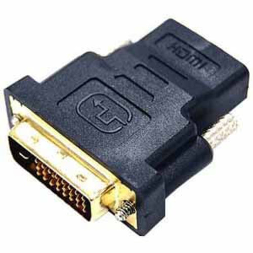 Byteec DVI (Dual-link) Male to HDMI Female Cable Adaptor