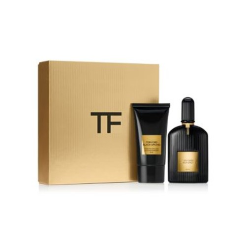 Black Orchid Fragrance Set